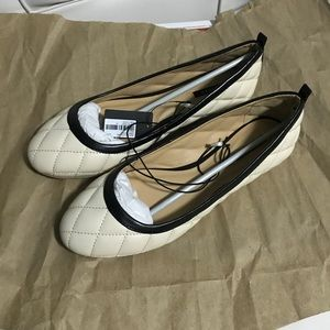 NWT Forever 21 Quilted Flats